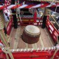 太鼓の種類